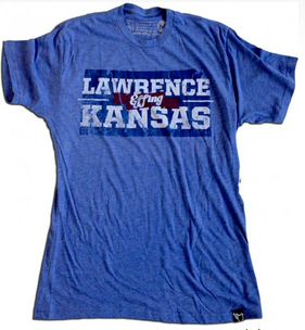Lawrence fucking kansas